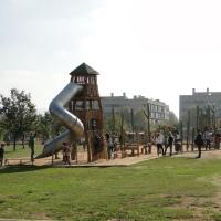 Explorando actividades gratis con niños en Barcelona
