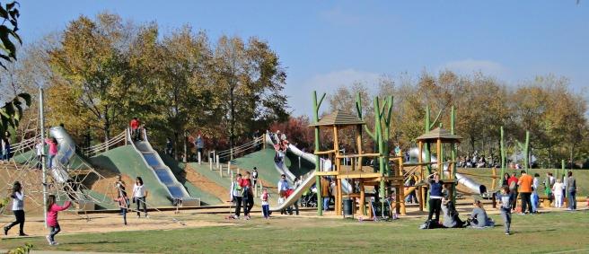 parc central 1