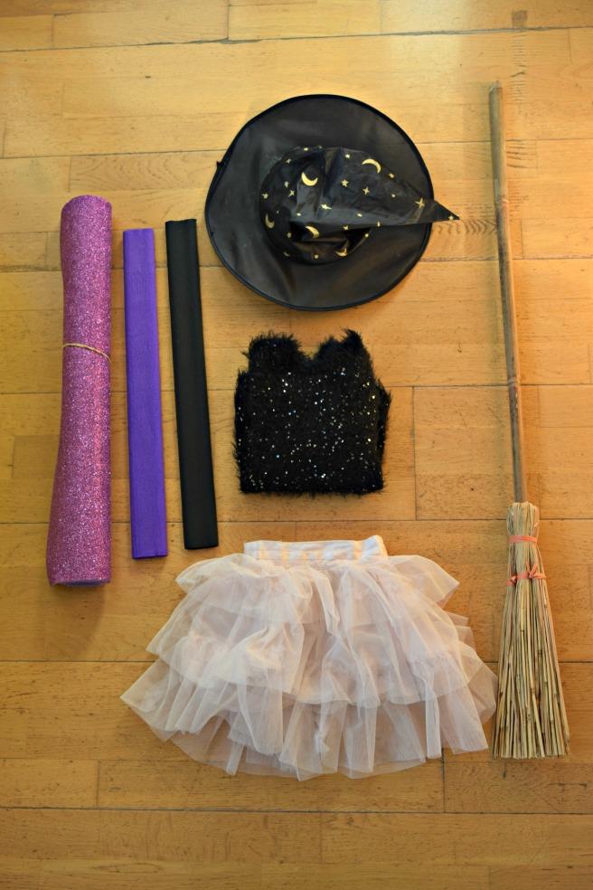 bruixa materials