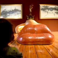 Visita al Museo Dalí con niños