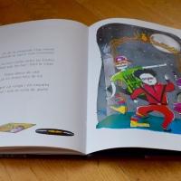 Hoy leemos Monstruopedia, un catálogo de monstruos [que no existen]