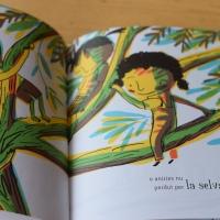 Hoy leemos Podries de Joana Raspall